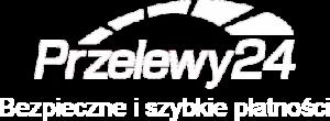 Bezpieczne i szybkie płatności Przelewy24